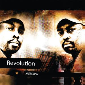 Revolution – Meropa (Album 2011)