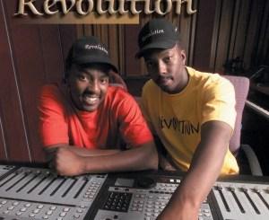 Revolution – The Journey Continues (Album 2003)