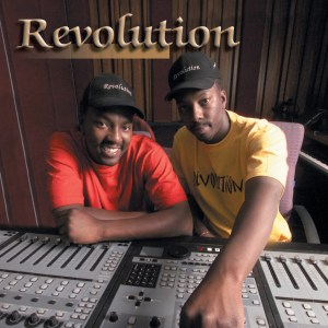 Revolution – The Journey Continues (Album 2003)