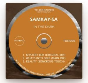 SamKay-SA – In The Dark