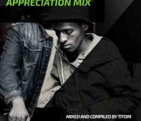 TitoM – 2K Appreciation Mix (100% Production)
