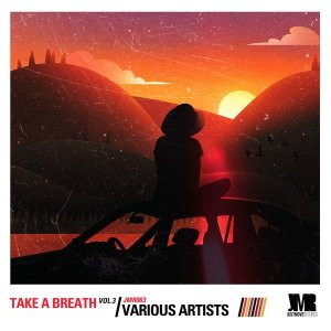 VA – Take A Breath, Vol​.​ 3