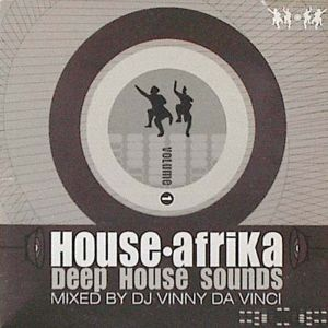 Vinny Da Vinci – Deep House Sounds Volume 1 (1999)