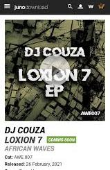 DJ Couza – Loxion 7