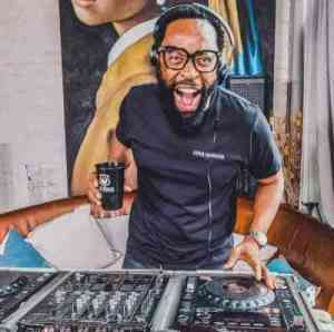 DJ Sbu – After work Mix