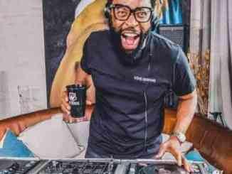 DJ Sbu – After work Mix