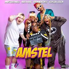 MustBeDubz – Amstel Ft. Costa Titch, Alfa Kat & Banaba'des
