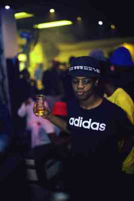 ProSoul Da Deejay – Lewis Birthday Mix