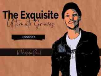 V MelodicSoul – The Exquisite Ultimate Groves
