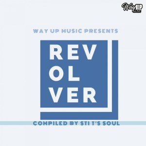 VA – Revolver (Compiled by STI T's Soul)