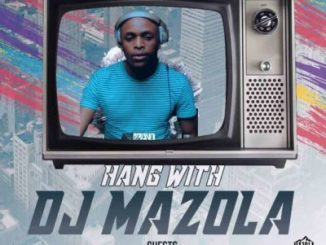 BitterSoul – Hang With Dj Mazola Mix (Season 1 Episode 7)