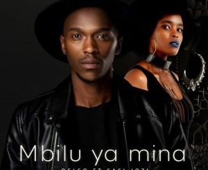 DelsoMusic – Mbilu ya mina (feat SasiJozi)