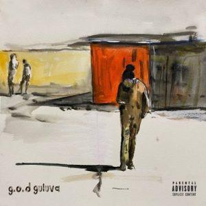 Kwesta – g.o.d Guluva (Tracklist)