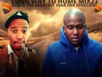 Laja Vs Dj Kamo – Long Way To Home Special Mix 26