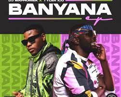Tyler ICU – Banyana ft. Kabza De Small, Sir Trill, Daliwonga & DJ Maphorisa (Official)