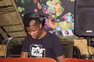 DJ Couza – Shinning Star (Meets Couza)