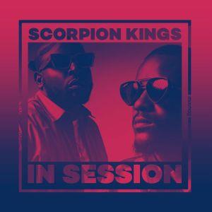 Scorpion Kings – OVO Sound Radio (Guest Mix)
