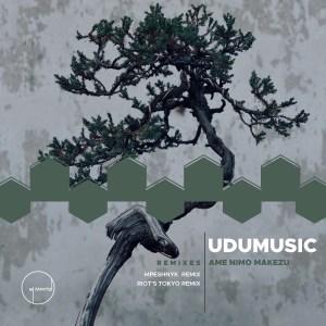 Udumusic – Ame Nimo Makezu (Mpeshnyk Remix)