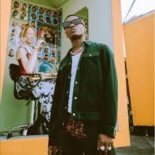 Wizkid In The Studio With DJ Maphorisa & Major League DJz