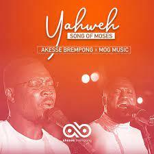 Akesse Brempong – Yahweh
