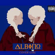 Albino – Cover Girl
