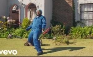 Cassper Nyovest – Siyathandana ft. Abidoza & Boohle