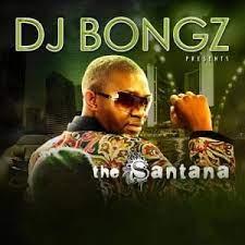 DJ Bongz – The Santana (Album 2008)