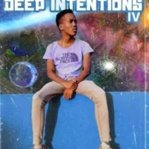 DJ Nasty Kg – Deep Intentions Episode 4