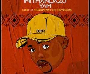 DJSK – Imithandazo yam (feat. Thembi Mona & Liso the Musician)