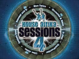 Enosoul – House Afrika Sessions 4