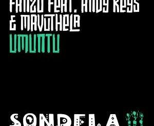 Fanzo feat. Andy Keys & Mavuthela – Umuntu (Extended Mix)