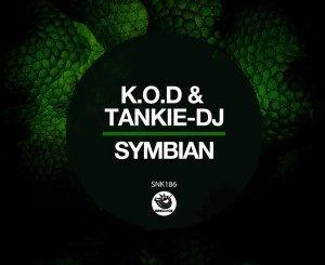 K.O.D & Tankie-DJ – Symbian (Original Mix)