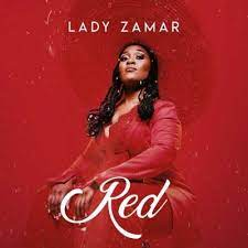 Lady Zamar – Red