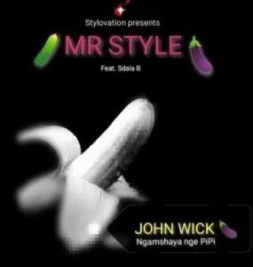 Mr Style – John Wick Ft. Sdala B
