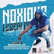 Noxious Dj – LesediFM Guest Mix