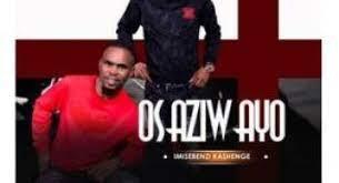 Osaziwayo – Isigqila