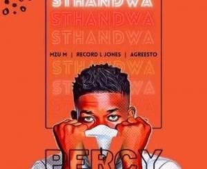 Percy V & Record L Jones – Sthandwa ft. Mzu M & Agreesto