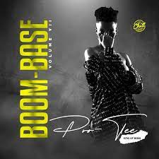Pro-Tee – Boom-Base Vol 7 (The King of Bass)