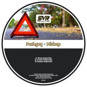 Pushguy – Mishap