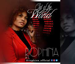 Rophina – Out Of The World