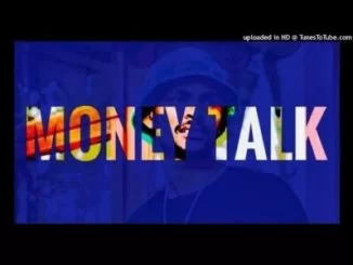 Semi Tee x Reece Madlisa x Zuma Type Beat – MONEY TALKS