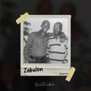 Soulfreakah – Zebulon