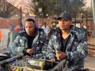 ThackzinDJ & Tee Jay – Stoko ft. Musichlonza