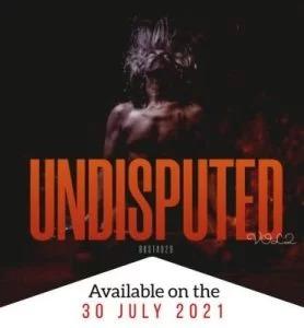 Busta 929 – Undisputed Vol. 2 (Cover Artwork + Tracklist)