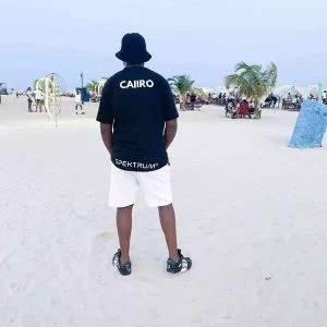 Caiiro – 30th Birthday Mix