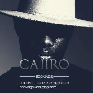 Caiiro – Aint Nobody (2021)