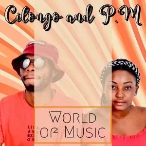 Cilongo & P.M – Dance With Me (feat. LaTique)