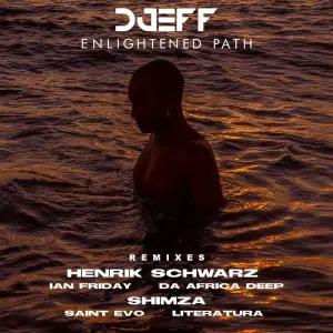 DJEFF, Kasango & Betty Gray – Let You Go (Saint Evo Remix)