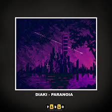 Diaki – Paranoia