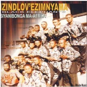 Ekhaya Bakulindile – Izindlov' Ezimnyama (Black Elephants)